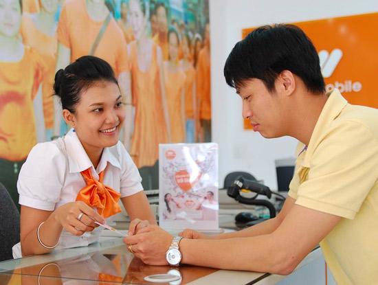 Phạt Vietnamobile 85 triệu đồng vì vi phạm đăng ký thông tin thuê bao trả trước