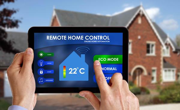 Dịch vụ thiết kế , lắp đặt Smart Home
