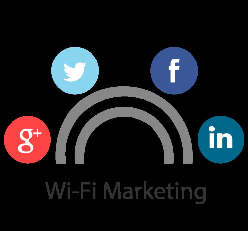 Dịch vụ lắp đặt wifi marketing , smart wifi giá rẻ