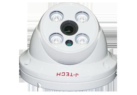 Camera J-Tech TVI5130 ( 1MP )
