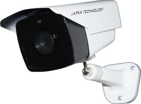 J-TECH TVI5637 ( 1MP )