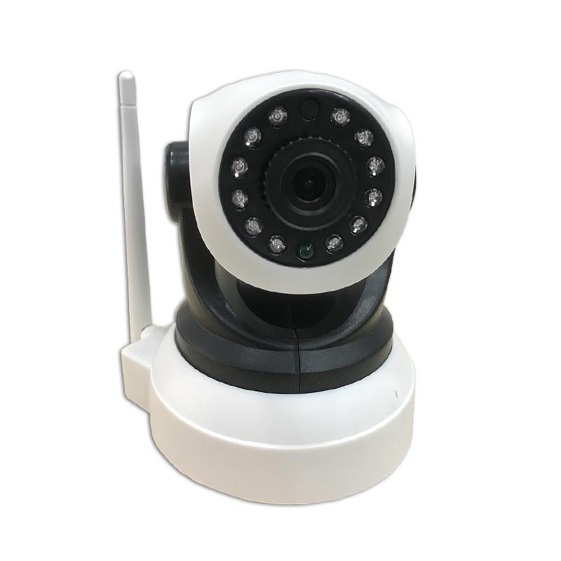 Camera IP Xoay Trong Nhà SCX1000 720P