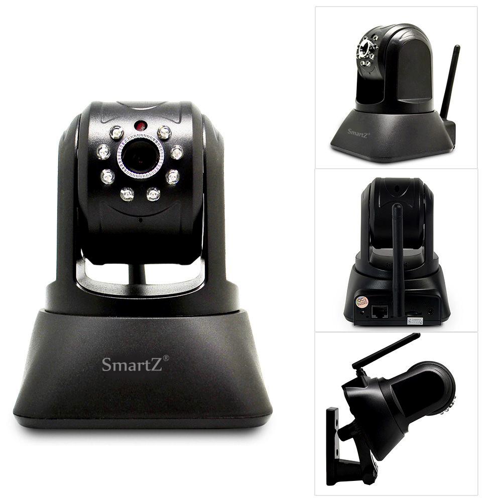 Camera IP SmartZ SCX1001-B 7200P
