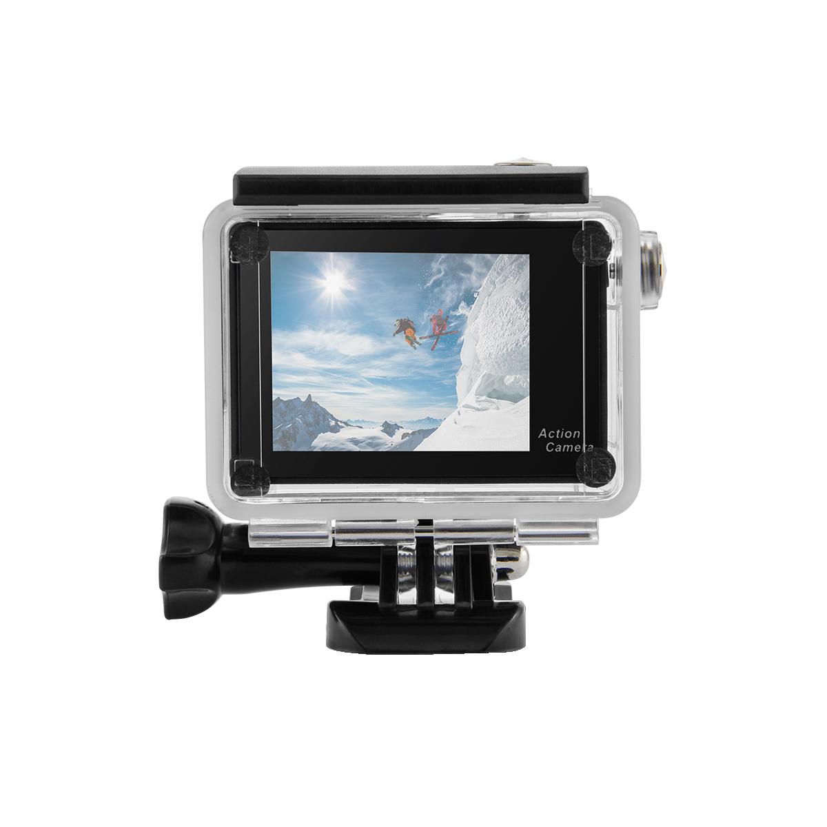 Camera Thể Thao Hành Động Amkov AMK8000S Plus