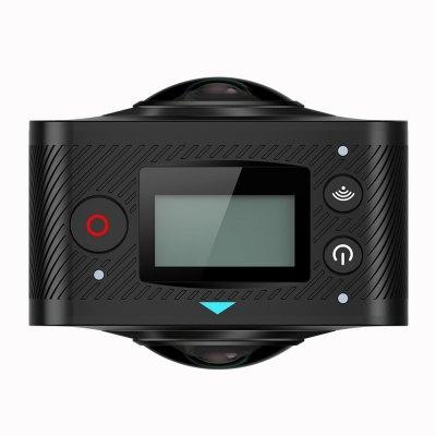 Camera Thể Thao 960P Quay 360° Amkov AMK200S