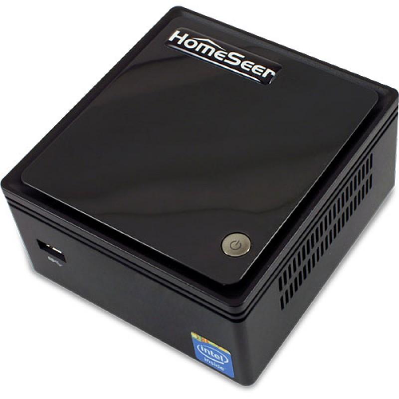 Bộ điều khiển trung tâm nhà thông minh HomeSeer HomeTroller-SEL
