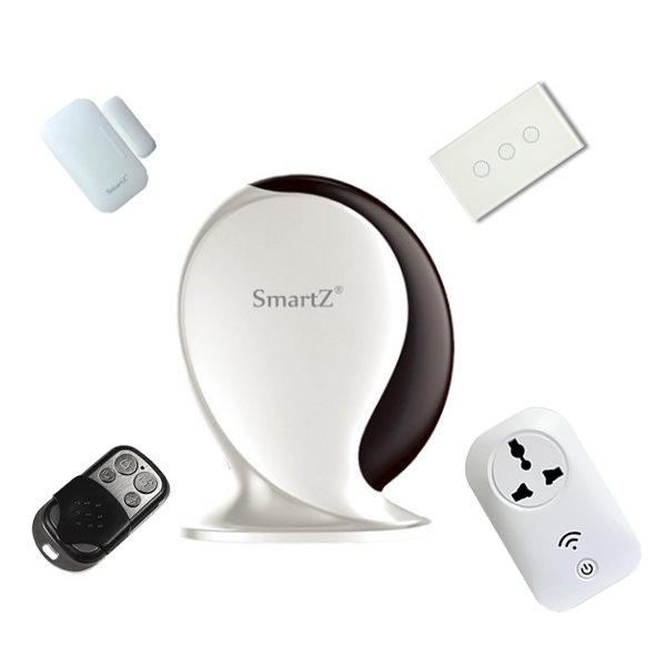 Gói Smarthome Trải Nghiệm Chính Hãng SmartZ